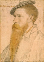 Hans_Holbein_the_Younger_William_Reskime