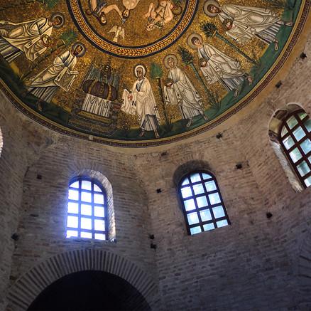 Ravenna, 2015