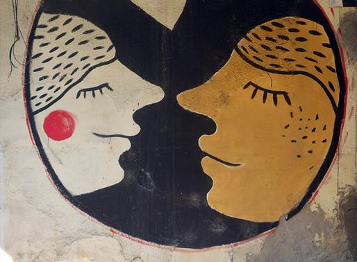 Велико-Търново/ Veliko Tarnovo - streetart