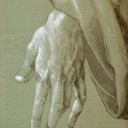 Руки и как их рисовать