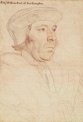 William Fitzwilliam Earl of Southampton