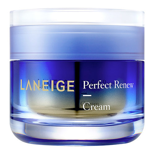 Регенерирующий крем для лица LANEIGE Perfect Renew Cream,50мл