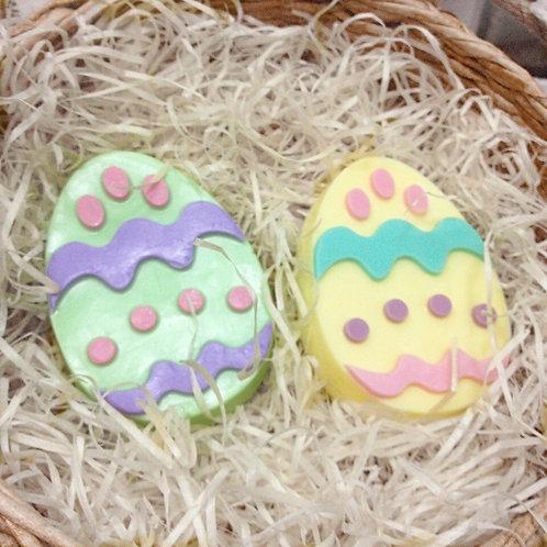 Пасхальное яйцо №4