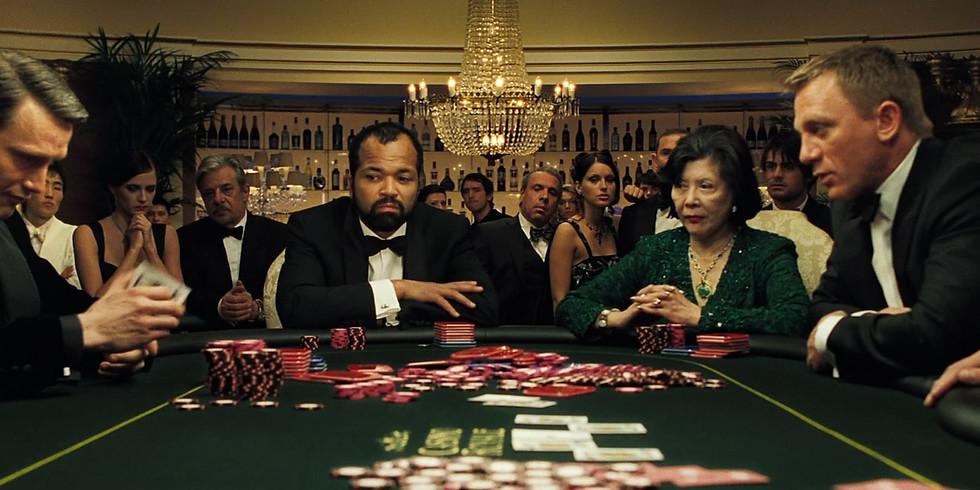 VIP Casino Royale NLA 04.-05.05.2019