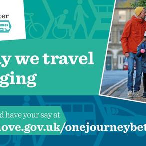 One Journey Better Consultation.