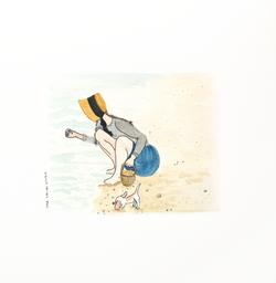 Mary Anning illustration