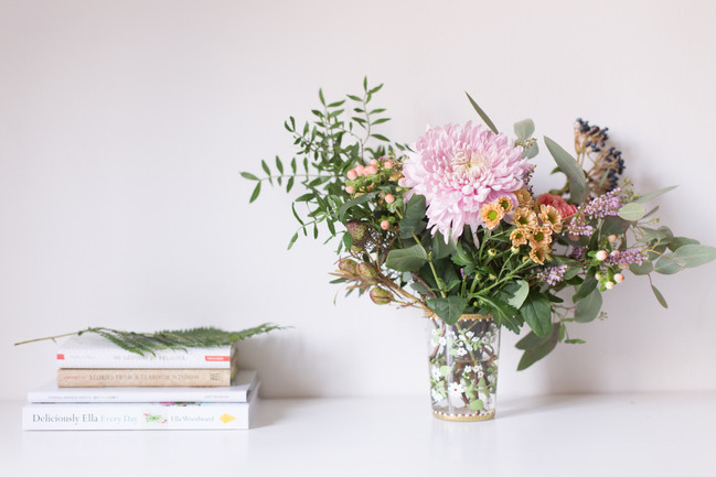 Beautiful, happy & practical books for this season's afternoons...