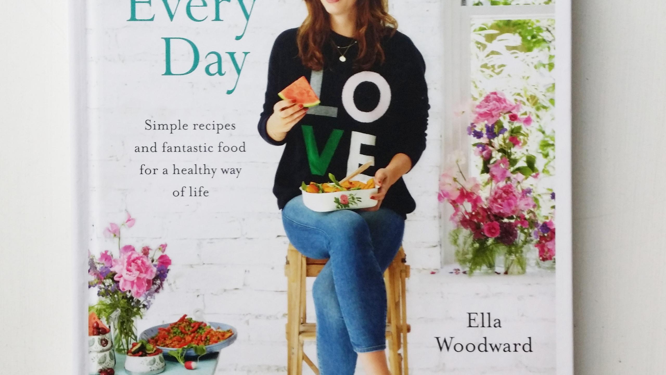 Every Day Delicious Ella