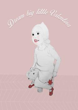 Little_Valentina_Portrait_Illustration_by_cricristudio