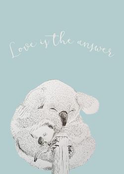 Love_is_the_answer_by_cricristudio