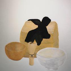 Tea Box by Cri Cri Studio