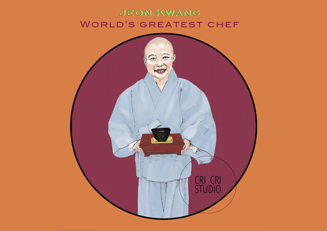 The World'st Best Chef
