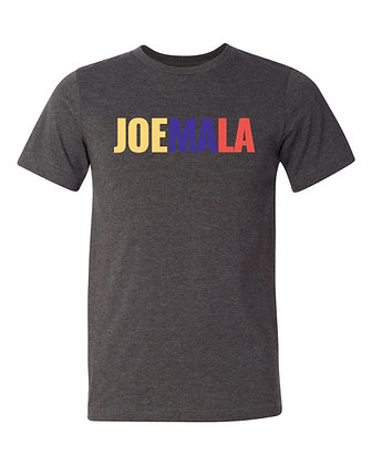 JoeMaLa Gray Shirt
