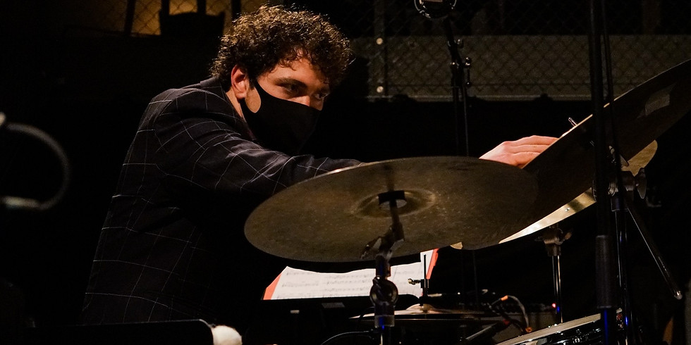 Damien Kuntz Recital Concert