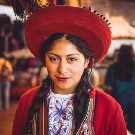 Travel - Cusco