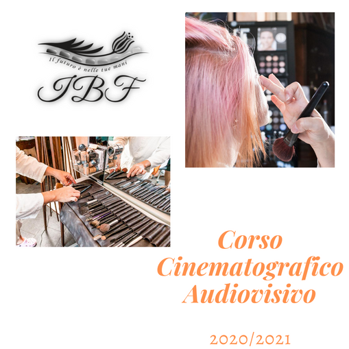 Corso Cinematografico-Audiovisivo