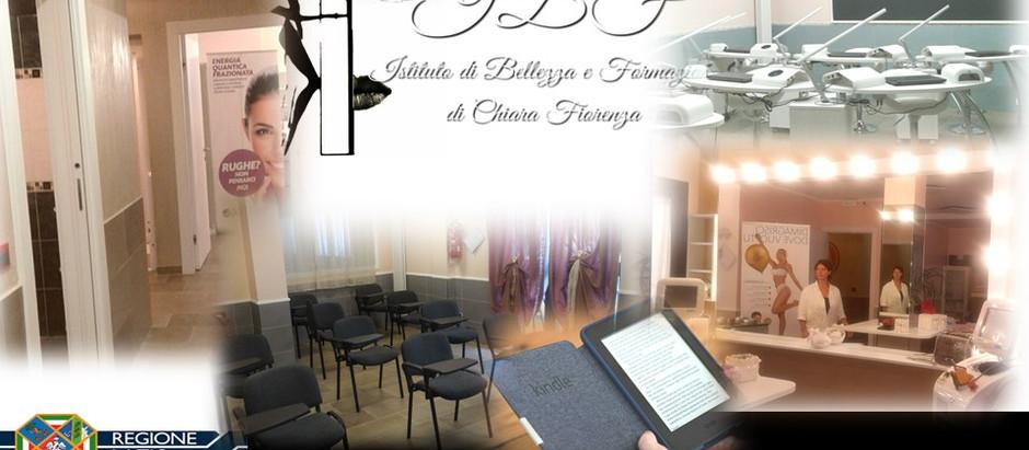 1° Corso accademico '17/'18 del Biennio di Estetica.