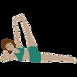 Yoga posizione 3