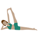 Yoga Position 3