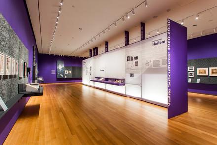 Gay Gotham Floor 1 Gallery