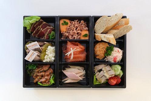 Vis Lunchbox