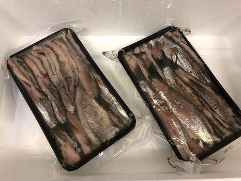 Hollandse Maatjes Haring - Vangst 2020 Verpakt in Box
