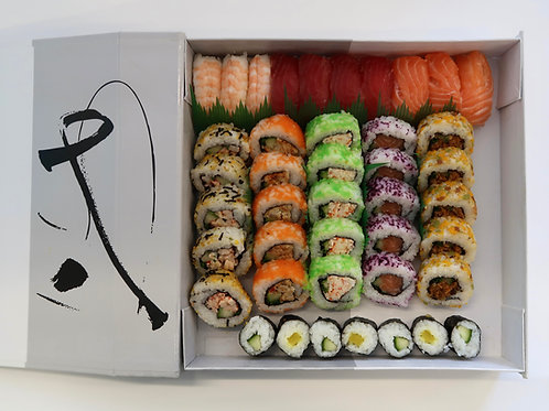 Sushi Han Kara