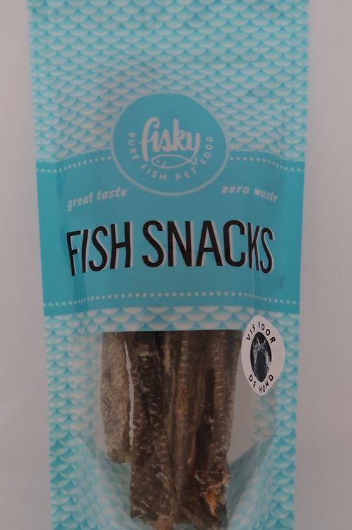Crispy Cod sticks