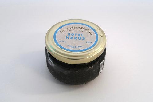 Haring Kaviaar Zwart