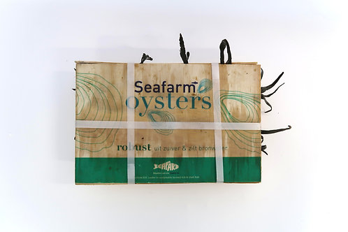 Ierse Connamara oester