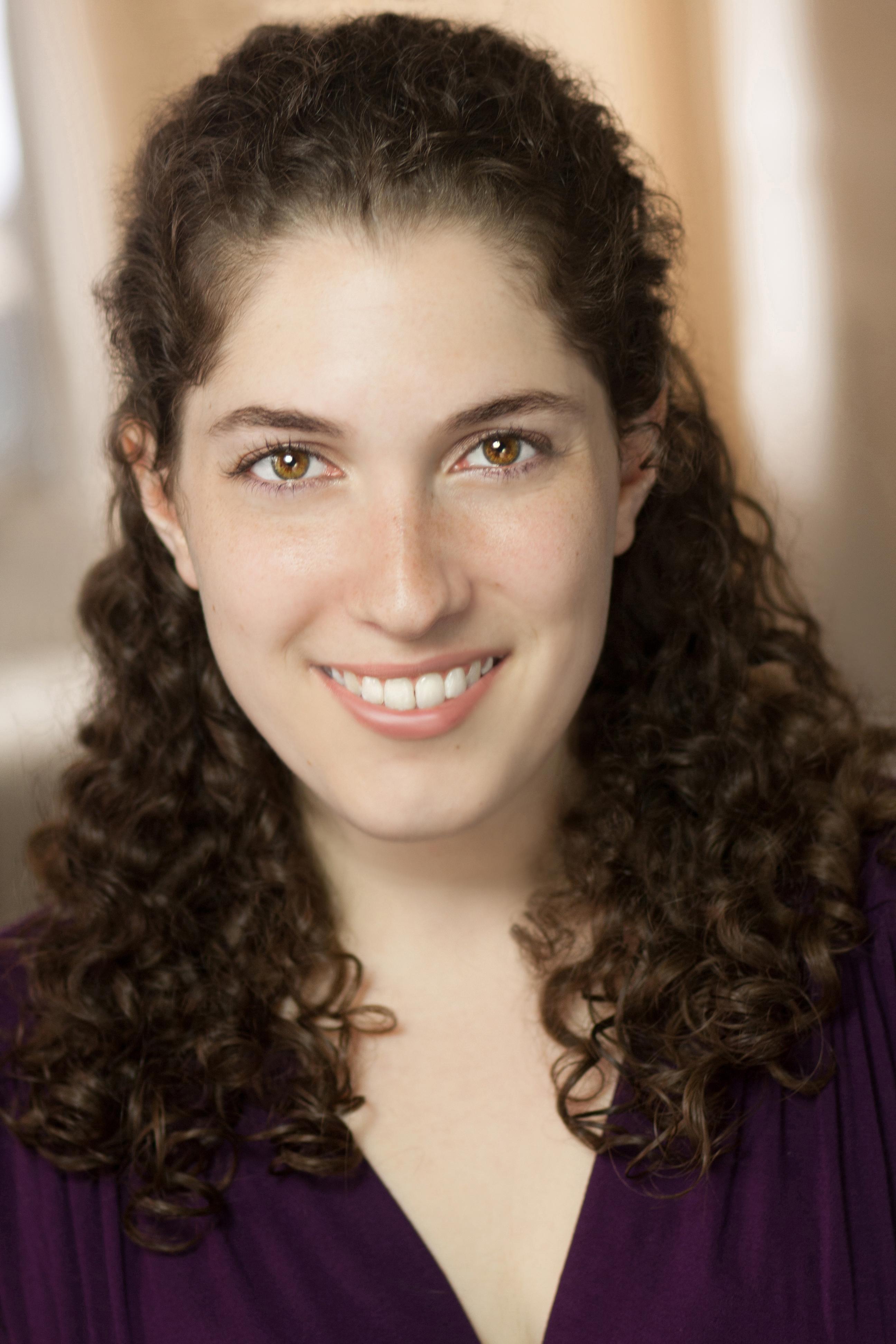 Becca Shulbank-Smith
