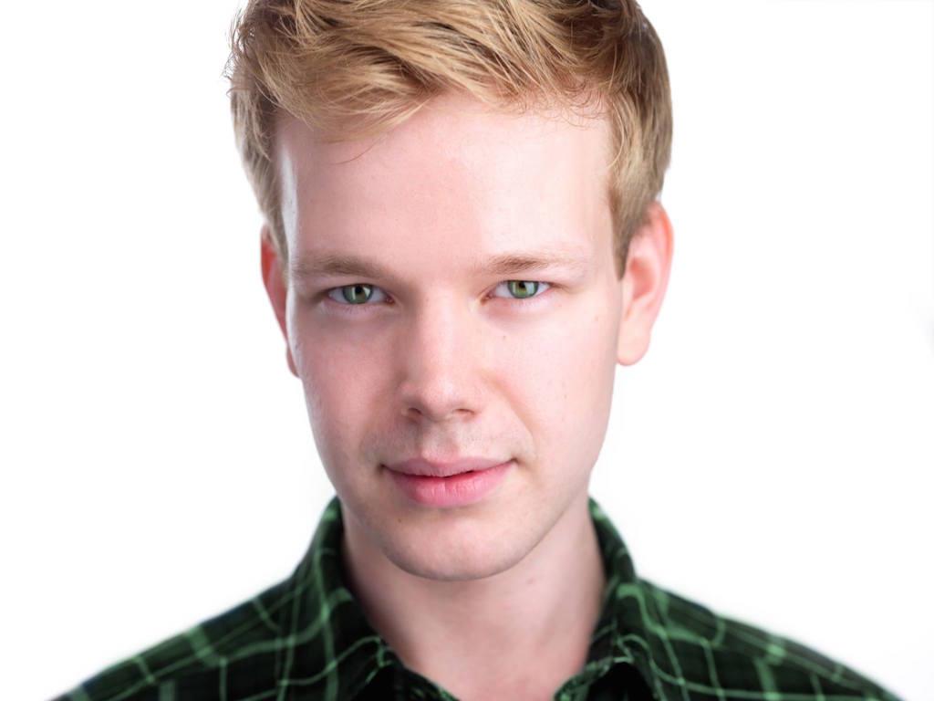 Joshua Hinck