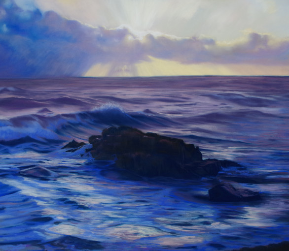 """Atlantic Swell"""
