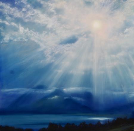 """Sunscape Kintail"""