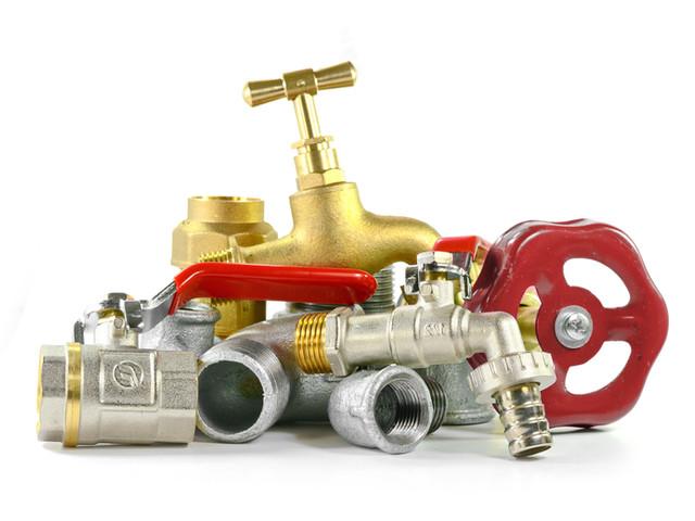 Pièces détachées hydrauliques BP/HP