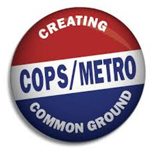 Candidate Accountability Session with COPS Metro