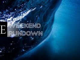 Weekend Rundown: Smallcap | Sensex | Relative Trends