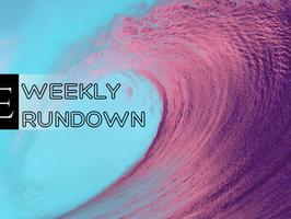 Weekend Rundown: Commodities | IT & FMCG | Adani Stocks