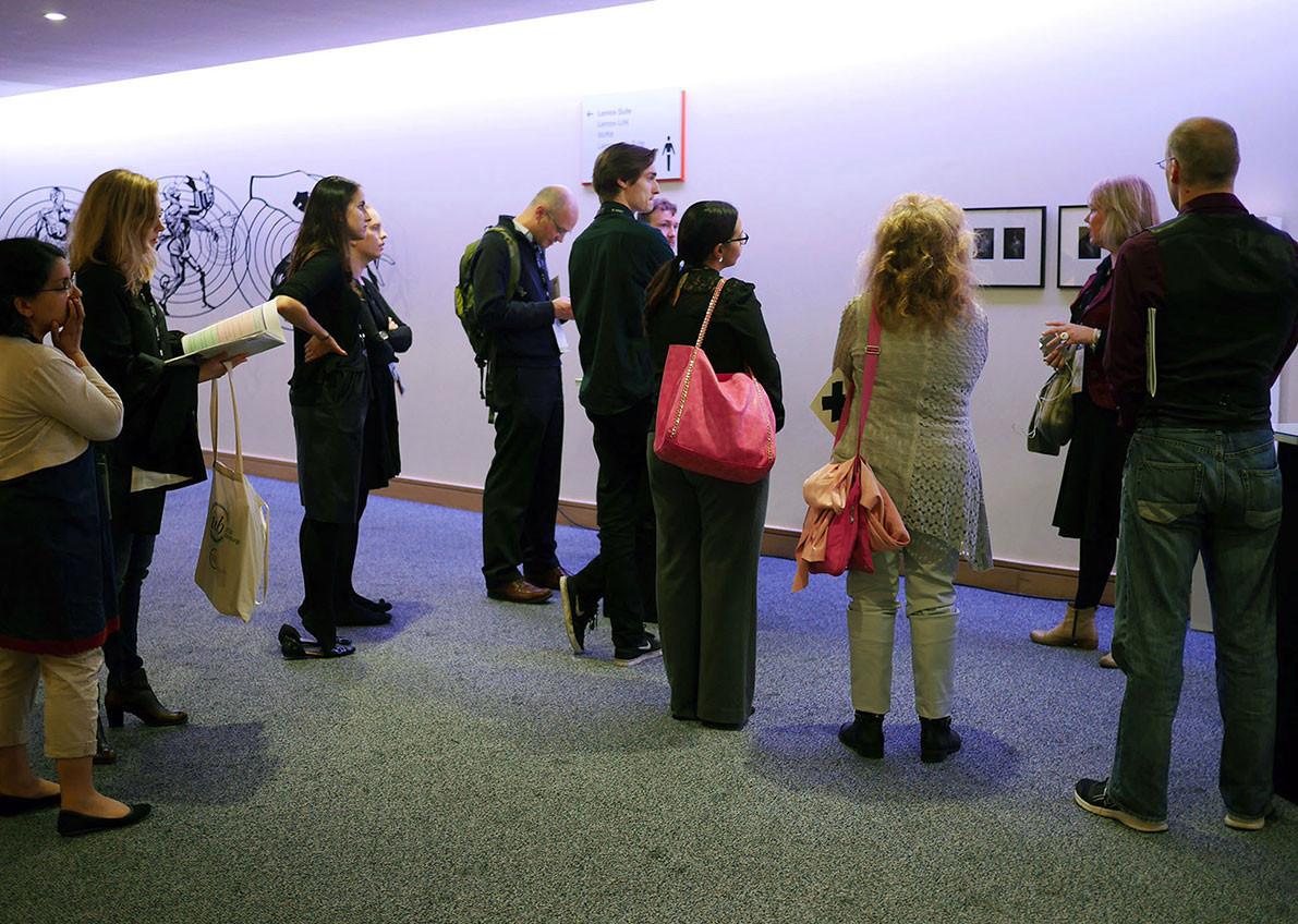 Curator's Tour