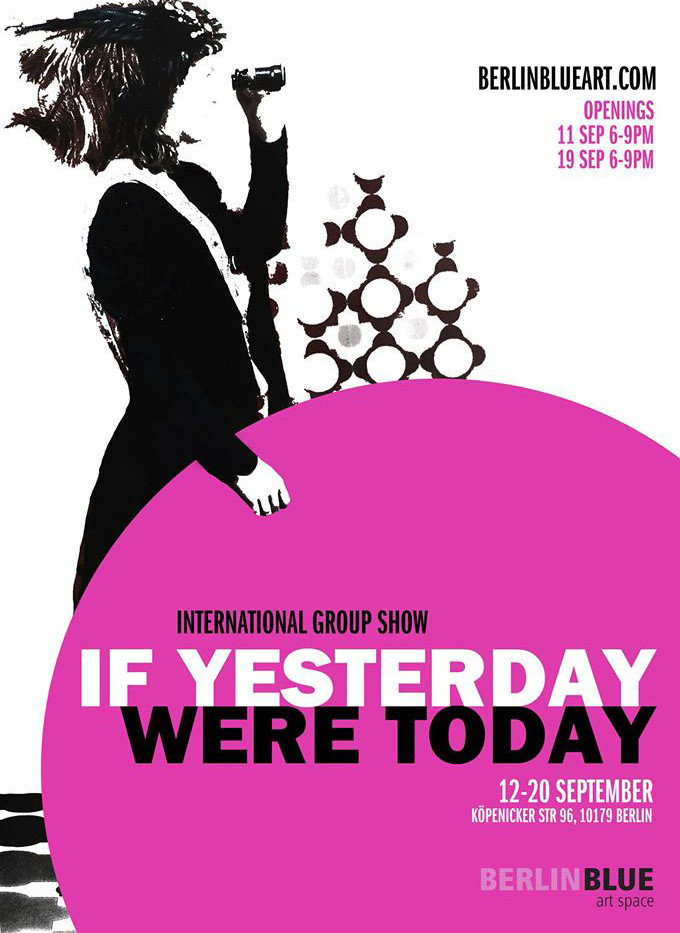 If Yesterday Were Today