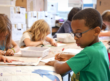 Three ways lagging executive functioning skills affect your child (and 6 ways you can help)