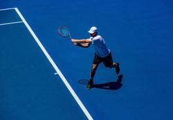 テニス・ソフトテニス