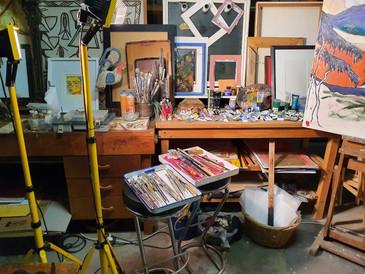 studio- Cape Town