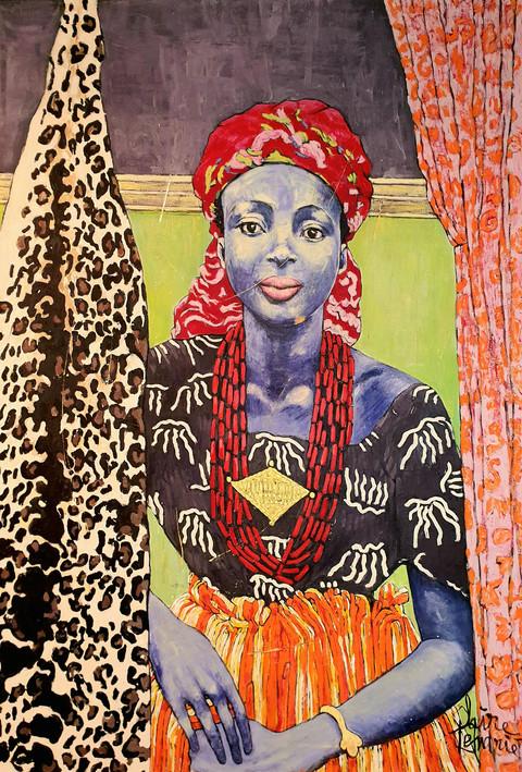 Wise Dade ( Sister in Zulu)