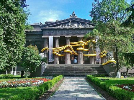 Бесплатный вход в музеи Киева в июне 2019 г.