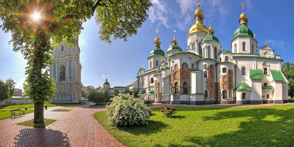 7 чудес Киева