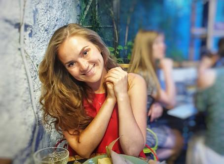 Что из украинской кухни стоит попробовать?  10 лучших ресторанов украинской кухни в Киеве