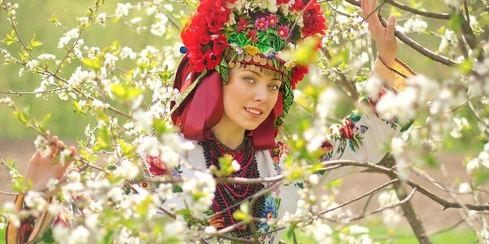 Свадебный переполох в Старом Киеве