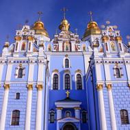 Mihajlivskij-Zolotoverhij-monastir-Kiyiv