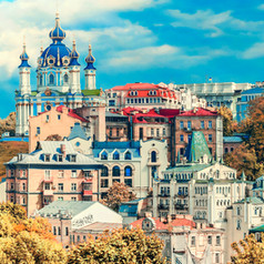 Ukraine_Kiev_Houses_Temples_Autumn_54092